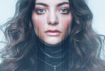 Oh Lorde / by Sunnie Brook
