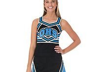 BACK to SCHOOL! / Back to school essentials!  / by Cheerleading Company // www.cheerleading.com