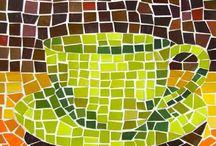 Mosaics / by Jill Willems