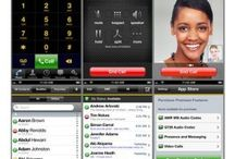 Softphones / Softphones including brands like Counterpath Bria and more for SIP VoIP communication. / by The Telecom Spot