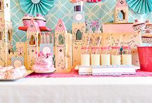 Party: First Birthday / by Diary of a First Time Mom
