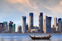 Explore Doha, Qatar / by Qatar Airways
