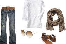 My Style / by Jennifer Cowell
