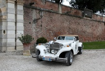 Matrimonio Classic / di Castello Bevilacqua