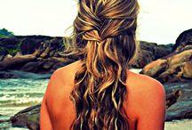 Hair/Clothes / by Danni Cruse