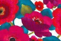 Fabric -- wishlist ... / by Jodi Baird Jocole Patterns