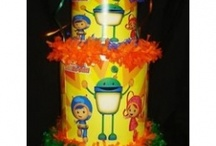 Birthday party ideas!  / by Kristen Medina