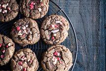 Dessert recipes / by Sarah Crider