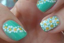 Nails  / by Hong Thuy