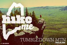 Take a Hike / by LiveME