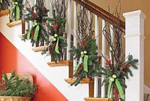 Holiday Decorating / by Amy Pugliano