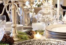 Tablescapes / by Julia Q