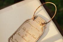 Wedding ideas / by Casey Openshaw