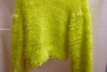 dreamy cali clothes <3 / by Caitlyn Caluya