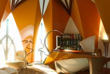 Favorite Home Offices / by OneCall