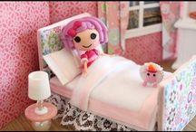 Doll Stuff for Savvy / by Taryn Lee