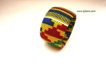 bangles/ bracelets / by Gibora