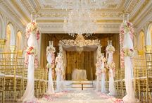 Wedding ideas  / by Diana Weimer