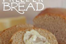 Breads / by Susan Landry