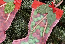 Christmas Fair Ideas / by Kellie Verts