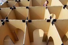 Preschool :: Play Space / by Megan Flatt