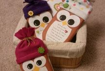 gift ideas / by Mary Thornton