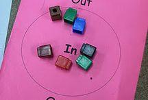 Prekindergarten Teaching Ideas / by Elizabeth Schultz