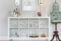 Living room ideas / by Kellie Jakubowski