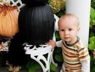 Halloween / by Becky Schoen