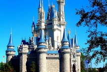 The Magic Kingdom, Walt Disney World / by Disney Images