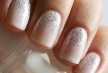 Nails. / by Meggan Sigwarth