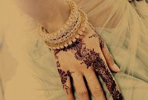 Monsoon Weddings / Inspiration board for a South Asian/ Hindu wedding / by Sumayal
