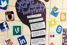 RA Bulletin Boards & Door Decs / Hey RAs! Check out these cool ideas to make your community feel like home! / by Shippensburg University Housing & Residence Life