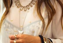 Jewellery Box / by Erin W