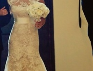 Wedding outfit / Wedding dress inspiration / by Alice Darmadi