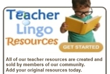 Education Resources / by Teacher Lingo