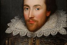 Shakespeare / by David White