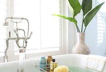 Bath / by Maria Paul
