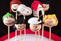 cake pops / by Monica Gonzales-Hamilton