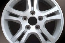 Honda wheels / by RTW Wheels