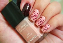 Nails / by Hannah Lambert