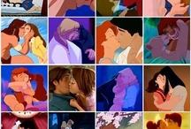 Disney Love and Disney Fun / by Courtney Elizabeth
