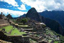!Peru! / by Steph Corvetto