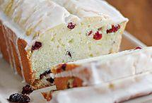 Breads, Rolls, and Sweet Rolls / by Terri Farmer