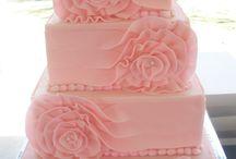 Bake Me A Cake / by Samantha Dean