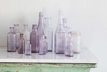 bottles / by Camille Pare