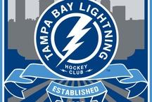 Tampa Bay Lightening / Hockey / by NiceRink.com