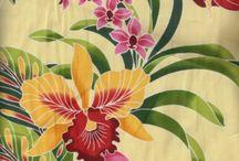 Hawaiian Vintage 2 / by Diane Harshaw-Micken