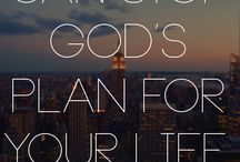 GOD / by Karina Willis