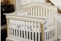 Baby Nursery - Cribs, Crib and Kids Bedding and Decor / Make your baby's nursery a truly special place.   www.waughinteriordesigns.com offers custom Cribs, Bedding, Nursery Accessories and Decor Items.  / by Waugh Interior Designs